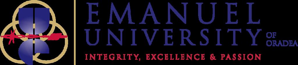 Logo Emanuel University of Oradea