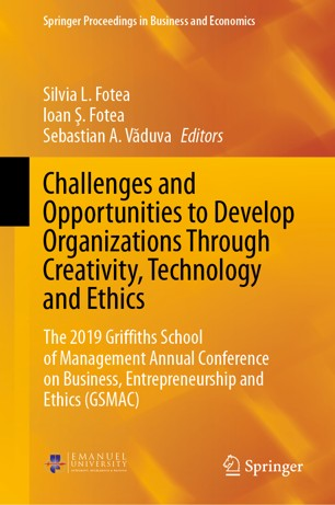 GSMAC 2019 Proceedings